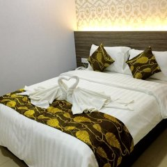 D'Metro Hotel комната для гостей фото 5