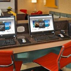 Отель Residence Inn Bethesda Downtown США, Бетесда - отзывы, цены и фото номеров - забронировать отель Residence Inn Bethesda Downtown онлайн интерьер отеля
