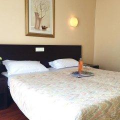Hotel Ambassador 3* Номер Комфорт с различными типами кроватей фото 9