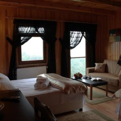 Villa de Pelit Hotel 3* Стандартный номер с различными типами кроватей фото 21