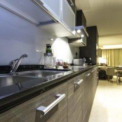 Отель Grand Millennium Muscat Студия с различными типами кроватей фото 3
