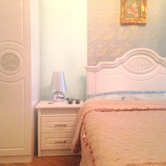 Гостевой дом Moscow Style удобства в номере фото 2