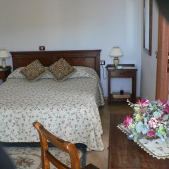 Отель Vila Belvedere 4* Улучшенный люкс