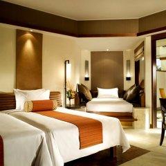 Отель Grand Hyatt Bali 5* Улучшенный номер с различными типами кроватей фото 2