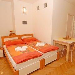 Отель Ai Quattro Angeli 3* Студия с различными типами кроватей фото 5