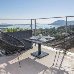 Best Western Hotel Alcyon балкон фото 2
