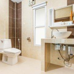 Отель Mango Bay Boutique Resort 3* Вилла с различными типами кроватей фото 22
