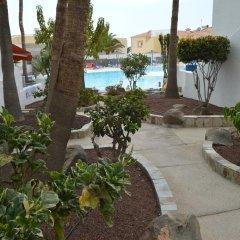 Отель Bahía Calma фото 2