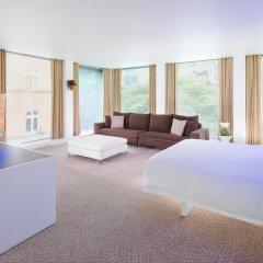Отель St Martins Lane, A Morgans Original 5* Стандартный номер с двуспальной кроватью фото 3