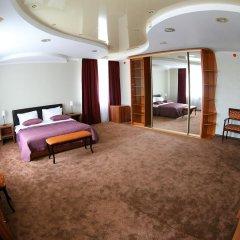 Гостиница Тамбовская 3* Полулюкс с различными типами кроватей фото 2