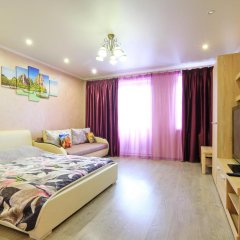 Апартаменты Apartments on Mayskiy Pereulok 5 комната для гостей фото 2
