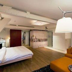 Отель Kruisherenhotel Maastricht 5* Номер Делюкс фото 7