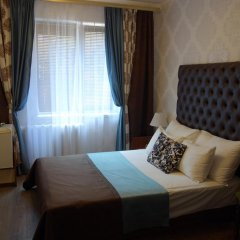 Отель Enrico 2* Стандартный номер