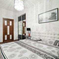 Апартаменты VIP Апартаменты 24/7 Апартаменты разные типы кроватей фото 18