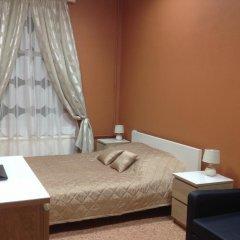 White Nights Hostel комната для гостей фото 3