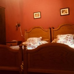 Отель Casa Rural La Corrolada комната для гостей фото 5