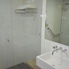 Отель Boutique Pescador Прая ванная фото 2