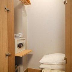 Savoy Hotel 3* Номер категории Эконом с различными типами кроватей фото 6
