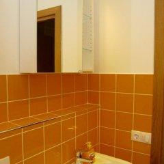 Отель Apartamenti Los Bomberos Латвия, Юрмала - отзывы, цены и фото номеров - забронировать отель Apartamenti Los Bomberos онлайн ванная