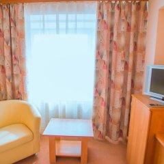 Гостиница Венец 3* Номер Комфорт разные типы кроватей фото 6