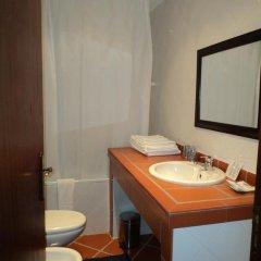 Отель Alojamento Pero Rodrigues Люкс разные типы кроватей фото 5