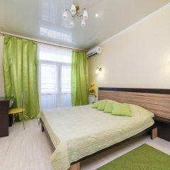 Апартаменты на Баумана комната для гостей фото 4