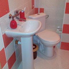 Апартаменты Oleg's Apartment in Sun City 3 Солнечный берег ванная