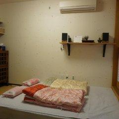 Отель Eugene's House Номер Делюкс с различными типами кроватей фото 6