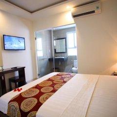 Azura Hotel 2* Улучшенный номер с различными типами кроватей фото 2
