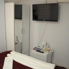 Отель Sunrise Istanbul Suites удобства в номере