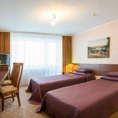 Гостиница Волна 3* Стандартный номер с 2 отдельными кроватями