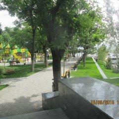 Апартаменты Apartments near the sea in the center спортивное сооружение