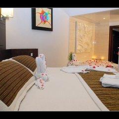 Отель Bavaro Princess All Suites Resort Spa & Casino All Inclusive 4* Люкс с двуспальной кроватью фото 2