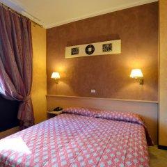 Hotel Plaza Torino 3* Стандартный номер с различными типами кроватей фото 3