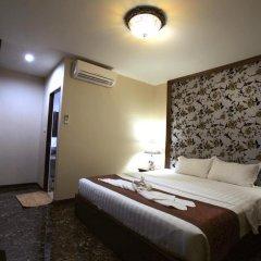Отель Katesiree House 2* Стандартный номер с различными типами кроватей