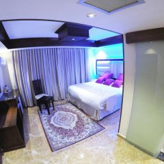 Отель Petra Sella Hotel Иордания, Вади-Муса - отзывы, цены и фото номеров - забронировать отель Petra Sella Hotel онлайн детские мероприятия фото 2