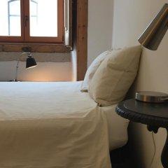 Отель A Toca Do Polvo B&B Португалия, Лиссабон - отзывы, цены и фото номеров - забронировать отель A Toca Do Polvo B&B онлайн удобства в номере фото 2
