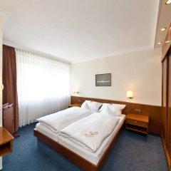 Novum Hotel Ravenna Berlin Steglitz 3* Стандартный номер с различными типами кроватей фото 12