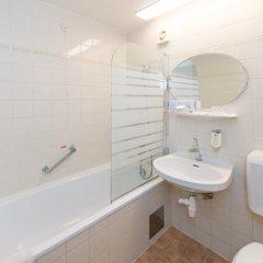 Hotel Mozart 3* Стандартный номер с различными типами кроватей фото 17