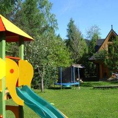 Отель Jędruś Польша, Закопане - отзывы, цены и фото номеров - забронировать отель Jędruś онлайн детские мероприятия