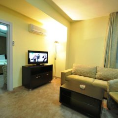 Nevski Hotel 4* Стандартный номер с различными типами кроватей фото 19