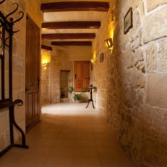 Отель Casa Rustika Мальта, Зейтун - отзывы, цены и фото номеров - забронировать отель Casa Rustika онлайн интерьер отеля фото 3