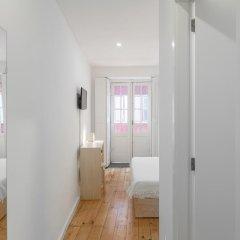 Отель Oporto City Flats Cimo de Vila B&B Порту комната для гостей фото 4