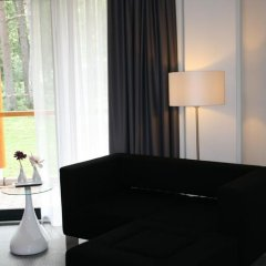 Отель Landgoed ISVW 3* Люкс с различными типами кроватей фото 23