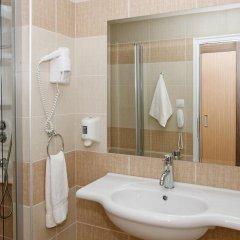 Hotel Kotva 4* Стандартный номер с различными типами кроватей