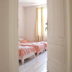 Отель Ulpia House Стандартный номер с различными типами кроватей фото 7