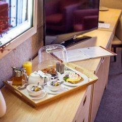 Mamaison Hotel Andrassy Budapest 4* Стандартный номер с различными типами кроватей