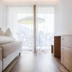 Отель Residence & Sportlodges Claudia Плаус комната для гостей фото 2
