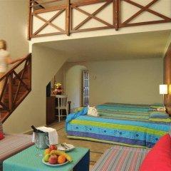 Отель Marti Myra - All Inclusive 5* Стандартный номер с двуспальной кроватью фото 3