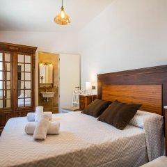 Отель Abahana Villa La Higuera комната для гостей фото 4